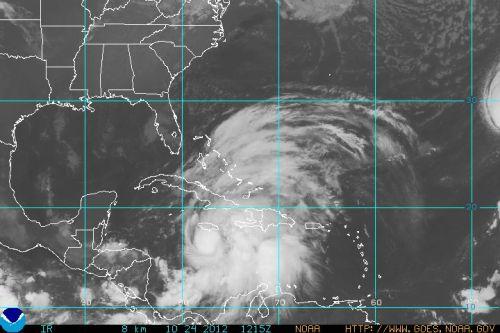 Sandy Oct24 815 EDT