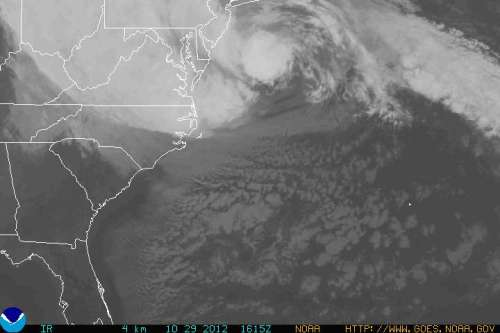 Sandy Oct29