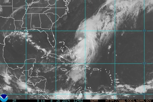 Hurricane Cristobal