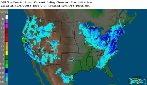 Precip National Dec17