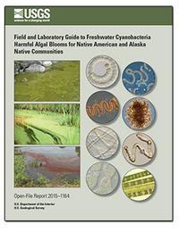 USGS Algae cover