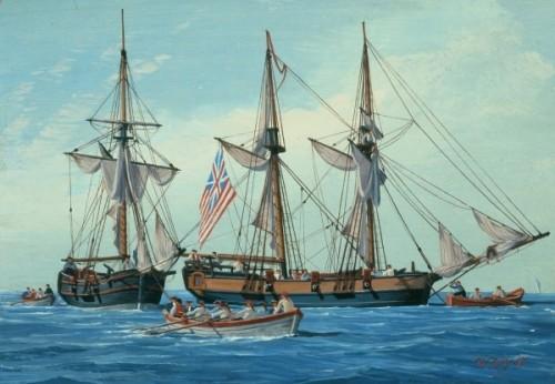 1775 ships