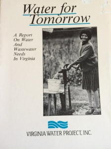 Water for Tomorrow photo