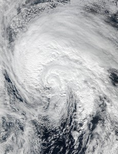 Hurricane Alex