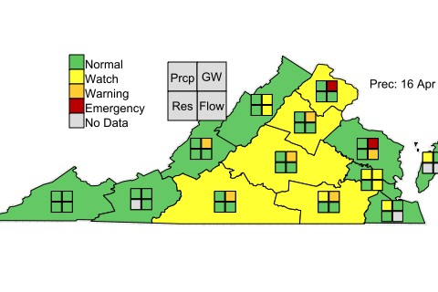 Drought VA Apr16